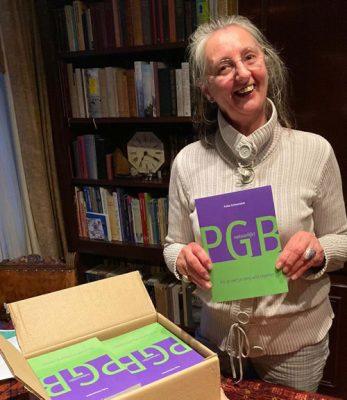 Handboek PGB van Freke Schoemaker